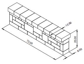 Flagstaff Arizona Brick Products Block Lite